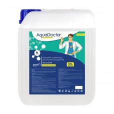 Химия для бассейна AquaDoctor FL Флокулянт жидкий, 30 л