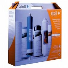 Набор фильтроэлементов Atoll® №104m STD для A-575m box/SailBoat, A-575Em/CMB-R3, с минерализатором