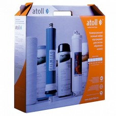 Набор фильтроэлементов Atoll® №106 STD для А-560Е/SailBoat, А-550box