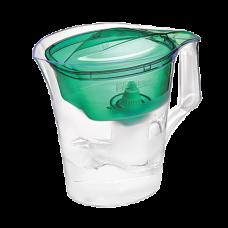 Фильтр кувшин Барьер® Твист (зеленый)
