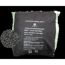 Уголь активированный CarboTech DGK 12x40 (25 кг/50 л)