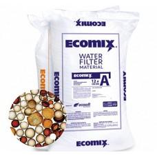 Наполнитель Ecomix А