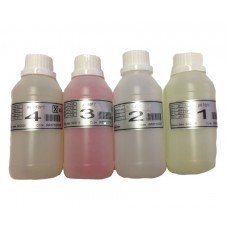 Набор буферных растворов 4.00, pH 7.00 и 465 мВ, 50 см3 каждый