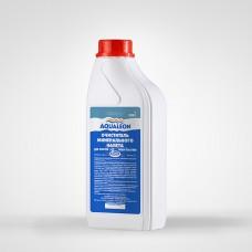Очиститель минерального налета Aqualeon 1кг