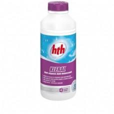 Альгицид непенящийся hth KLERAL 3 л
