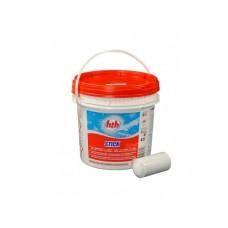 Химия для бассейна Hth STICK 300G цилиндры 300 гр., 4.5 кг