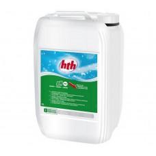 Жидкий pH минус для бассейна hth 28 кг