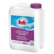 Жидкий коагулянт быстрого действия hth RAPIDFLOC 20л