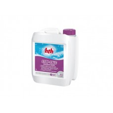 Жидкое средство от известковых отложений hth STOP-CALC 5 л