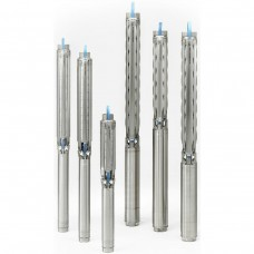 Погружной скважинный насос Grundfos SP 2A-6, 3 х 400 В