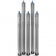 Погружной скважинный насос Grundfos SQE 3-55