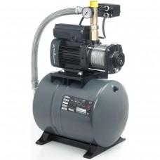 Насосная установка Grundfos CMB 3-55, бак 60 л
