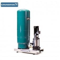 Установки повышения давления Grundfos Hydro MPC, Solo, Multi