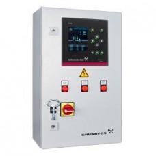 Шкафы управления Grundfos Control LC, Control MPC, Control MX, Control DC