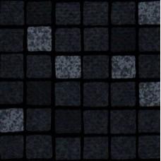ПВХ-покрытие Astralpool 160 Supra, армированное, с акриловым покрытием и рисунком, цвет черное серебро 1123/05, 1,6 мм, ширина 1,65 м