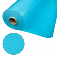 ПВХ-покрытие Idrania (голубой), ширина рулона 1,65 м