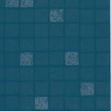 ПВХ-покрытие Astralpool 160 Supra, армированное, с акриловым покрытием и рисунком, цвет серебрянная лагуна 1123/03, 1,6 мм, ширина 1,65 м