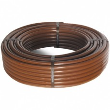 Подающая труба Cepex D16, коричневая, длина 100м