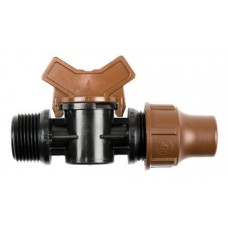 "Кран BF-valve lock ¾"""