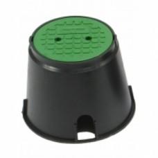 Бокс клапанный двухместный Rain Bird VBA02673