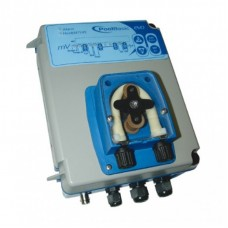 Дозатор с контроллером PoolBasic pH Display