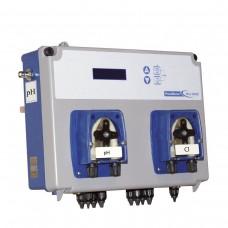 Автоматическая дозирующая установка Seko Pool Basic Evo Double pH/Redox