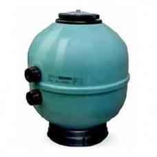 """Фильтр """"Aqua"""" с боковым подключением (без вентиля), диаметр 450 мм, 8 м3/ч"""