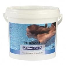 Гипохлорит кальция, гранулы 25 кг