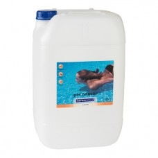 Химия для бассейна рН-минус, жидкий, 26 кг (20 л)