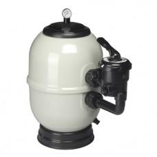 """Фильтр """"Aster"""" с боковым подключением (без вентиля), диаметр 350 мм, 5 м3/ч"""