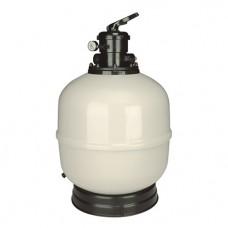 """Фильтр """"Aster"""" с верхним вентилем, диаметр 350 мм, 5 м3/ч"""