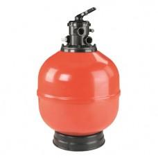 "Фильтр ""Vesubio"" с верхним вентилем, диаметр 600 мм, 14 м3/ч"