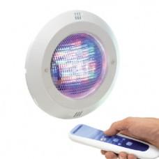 """Комплект LED RGB светильников """"Lumiplus"""" PAR56 1.11 RGB, 2 светильника, 1 пульт, для всех типов бассейнов"""