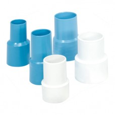 Манжета шланговая, диаметр 50 мм (голубой)